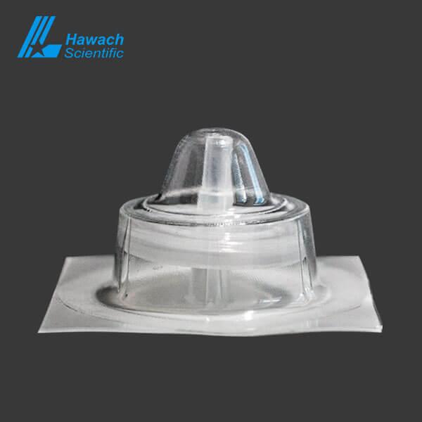 0.45 PTFE sterile Syringe Filter for Lab