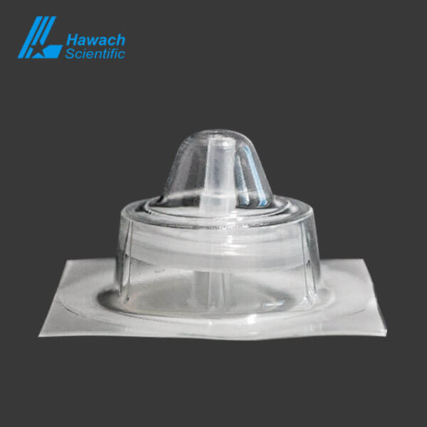 0.22 PP sterile Syringe Filter for Lab