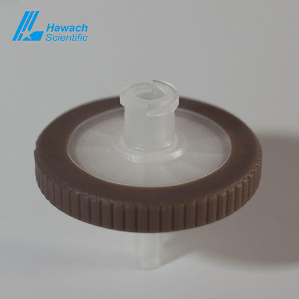 0.22 um Disposable Hydrophilic PVDF Syringe Filters